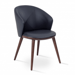Athena Armchair in Grey PPM FR