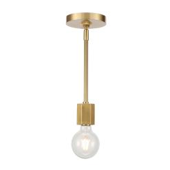 Hexa Light Pendant