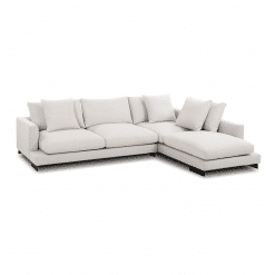 Laurier RHF Sectional