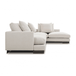 Laurier RHF Sectional Side