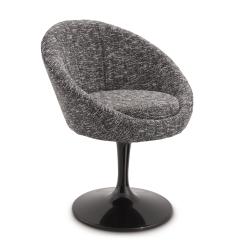 Pavillion Dining Chair in Cambon Black