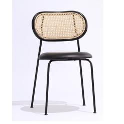Seneca Dining Chair in Black PPM S