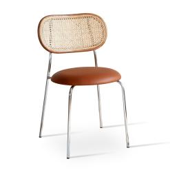 Seneca Dining Chair in Hazelnut PPM S